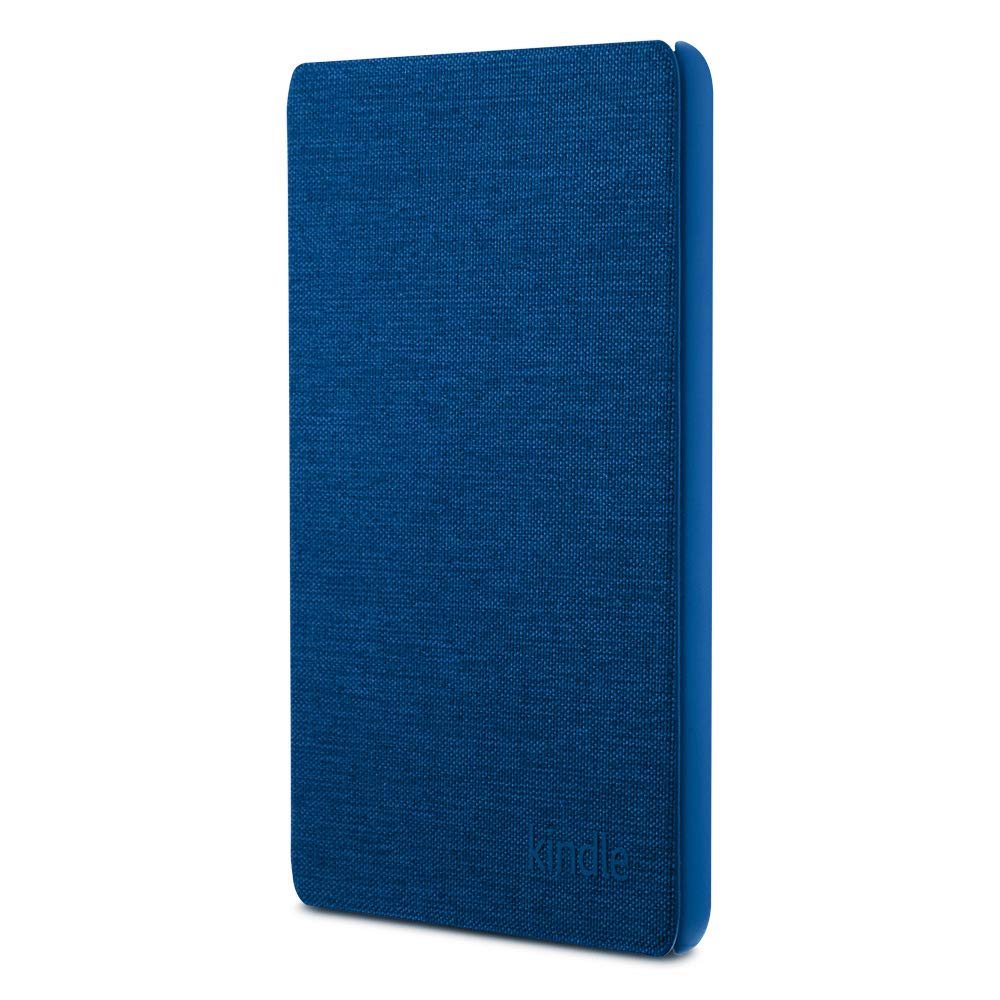 Kindle Fabric Cover for 10th Generation - 2019 Cobalt Blue
