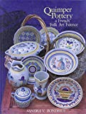 Quimper Pottery: A French Folk Art Faience