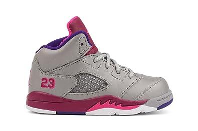 fdb5e54c8fefb6 Jordan 5 Retro (Td) Toddlers Style  440890-009 Size  6.5