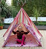 Childrens Wigwam - Fairy Design