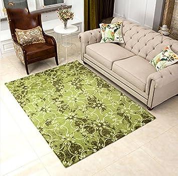 Teppich Weich Und Bequem / StilvollFamilienbedarf Moderne Amerikanische  Art Streifen Teppich Thin Teppich Wohnzimmer Schlafzimmer