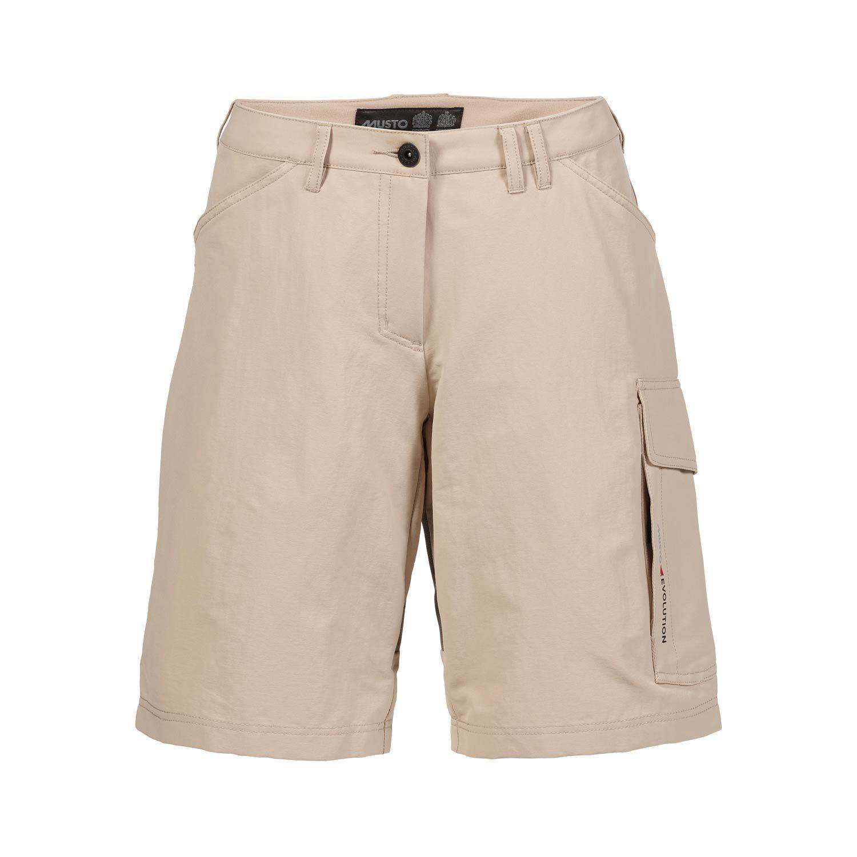 Musto Damen Evolution Performance UV-Shorts UV-Shorts UV-Shorts – Light Stone B01D4W3S3G Shorts Mangelware 64362e