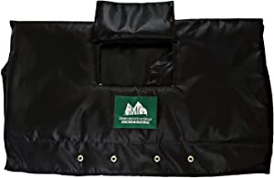 Green Mountain Grills Thermal Blanket for Jim Bowie Prime 12v Pellet Grill GMG-6032