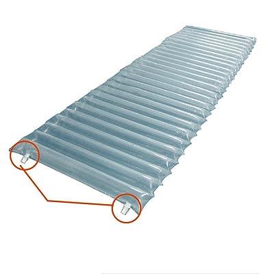 Alger Tapis de couchage gonflable pour matelas extérieur pour matelas