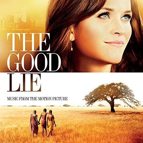 the good lie cd - 1