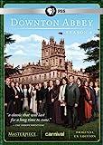 Masterpiece: Downton Abbey Season 4 DVD (U.K. Edition) thumbnail