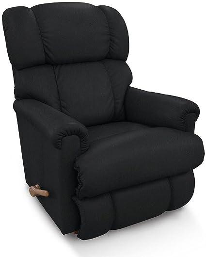 Amazing La Z Boy Pinnacle Recliner Black Creativecarmelina Interior Chair Design Creativecarmelinacom