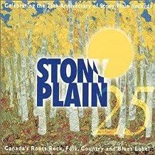 Stony Plain- 25 Years