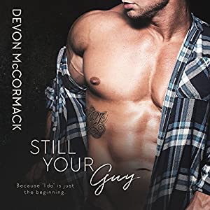 Still Your Guy Audiobook