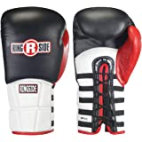 RDX MMA Gloves Punching Martial Arts Grappling Training Fight Muay Thai Sparring