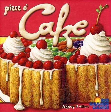 Piece O'Cake