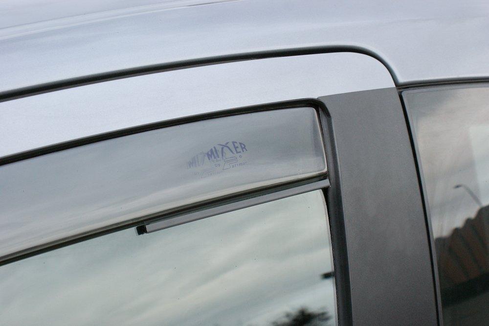Parimor 000145221 Mixer Wind Deflectors