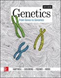 img - for Genetics: From Genes to Genomes book / textbook / text book