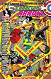 The Charlton Arrow #4: A Tribute to Charlton Comics (Volume 1)