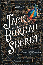 Section 13 (Tome 1) - Jack et le Bureau secret (French Edition)