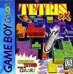 Tetris Dx - Game Boy Color