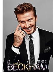 David Beckham 2020 Calendar