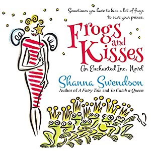 Frogs and Kisses Audiobook