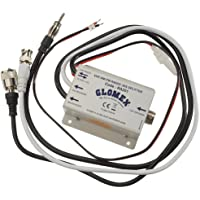Glomex Splitter aan fm/ais ra201