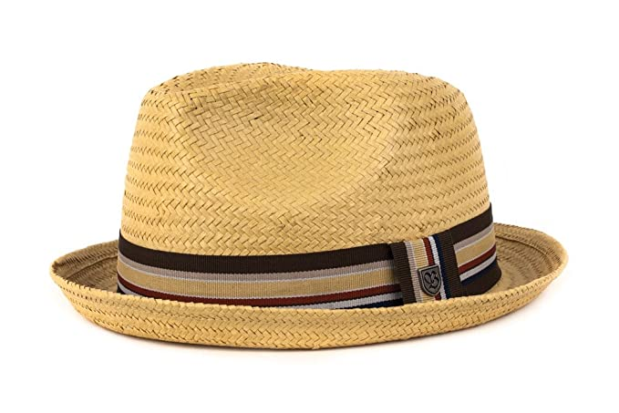 Amazon.com  Brixton Castor Fedora - Men s  Clothing a5c06f6640f9