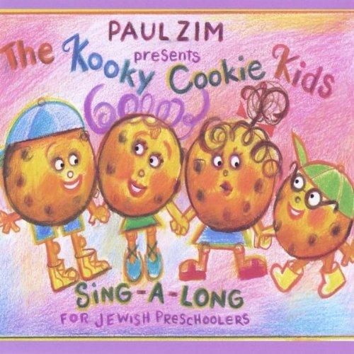 Kooky Cookie Kids by CDBY