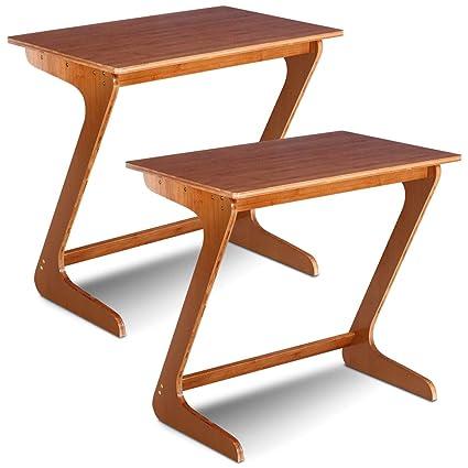 Amazon.com: FDInspiration - Juego de 2 sofás de mesa de ...