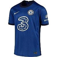NIKE Chelsea Temporada 2020/21 - CFC Y Nk BRT Stad JSY SS Hmcd4498-496 Camiseta Primera Equipación Niños