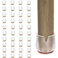 CZ Store®- stoelpoot  40 PCS ✮✮LEVENSLANGE GARANTIE✮✮-voetkussen van vilt 12-16MM  Siliconenkussen voor meubilair…