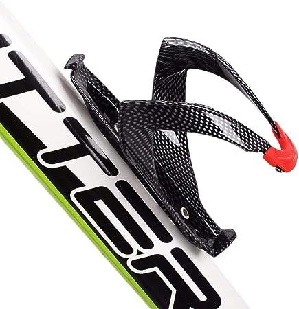 Portabidon Bicicleta Botellero Bicicleta Portabidones Porta Bidones para Bici MTB Portabidones Lateral Portabidones Carbono Portabidon Carbono Porta ...