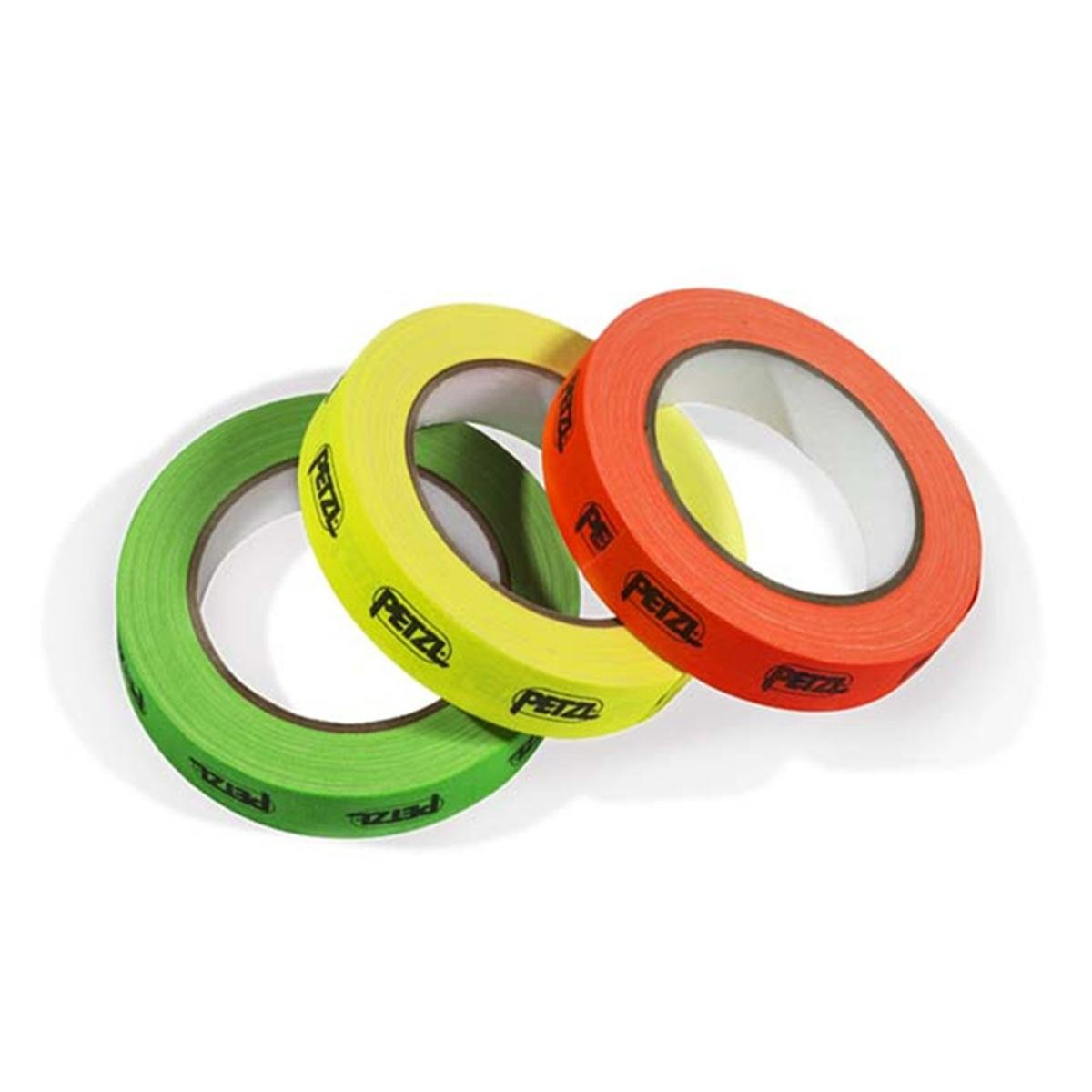 Petzl - LOGO route setting tape,orange