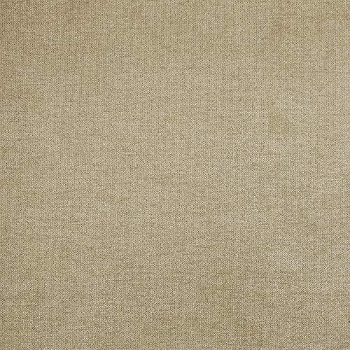eLuxurySupply Fabric by The Yard - Polyester Blend Upholstery Sewing Fabrics with LiveSmart Technology - Hallandale Sand Color - Sample Swatch