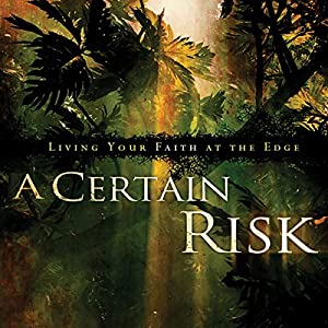 A Certain Risk Audiobook