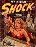 img - for Shock (Jul. 1948) book / textbook / text book
