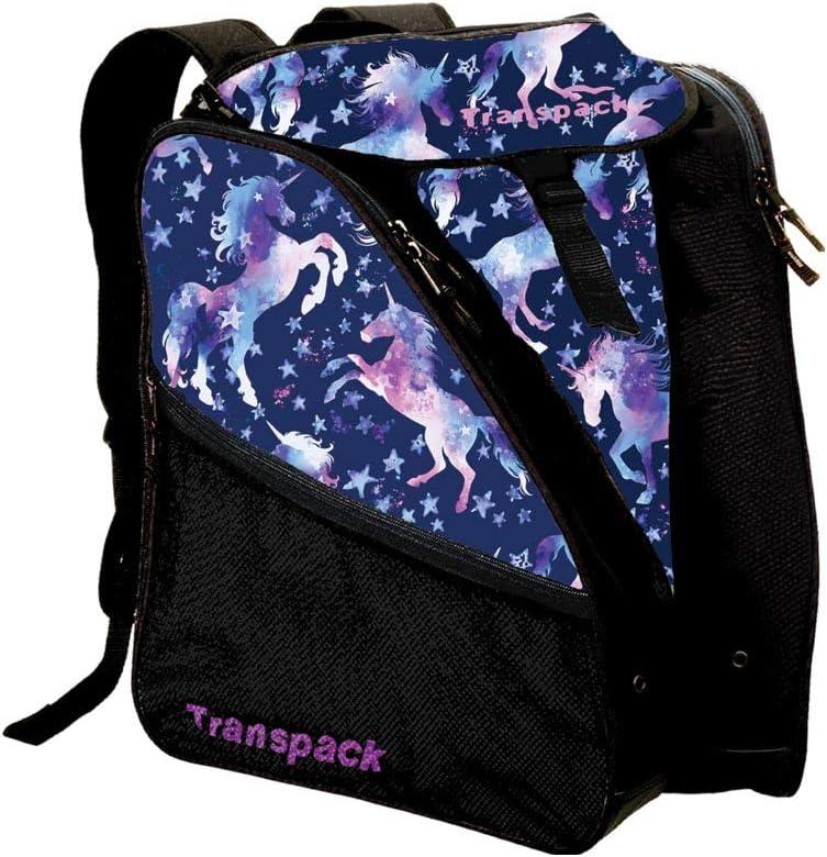 TRANSPACK XTW Boot Bag - Unicorn