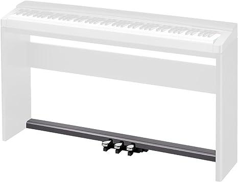 Casio - Sp-33 pedalera privia para px-850: Amazon.es: Instrumentos musicales