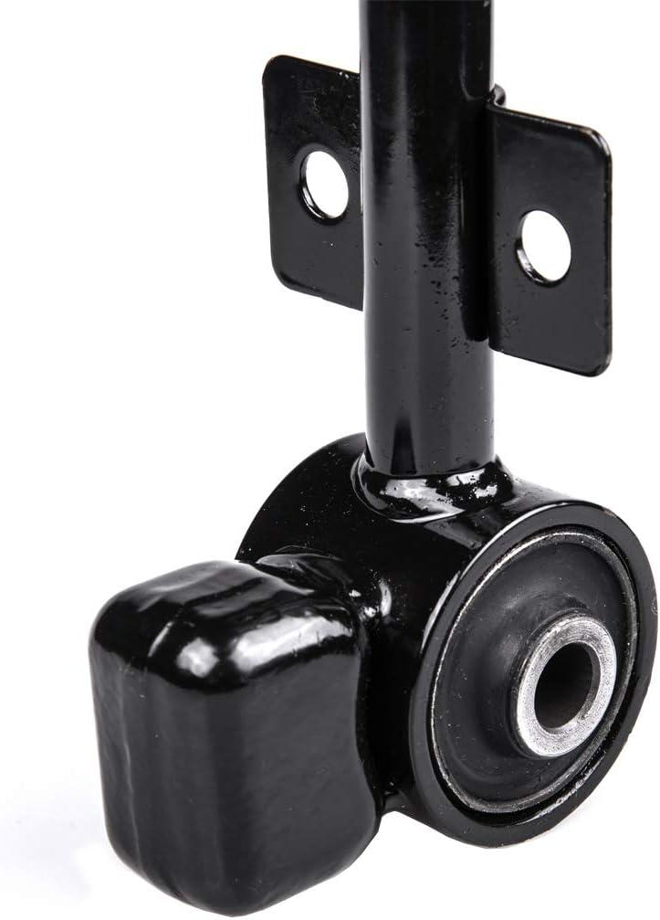 TUCAREST 4Pcs Rear Suspension Kit K660903 x2 K660904 K660905 Left Right Rear Control Arm Assembly Compatible With 97 98 99 00 01 02 03 2004 Nissan Pathfinder 1997-2003 Infiniti QX4 Trailing Arm