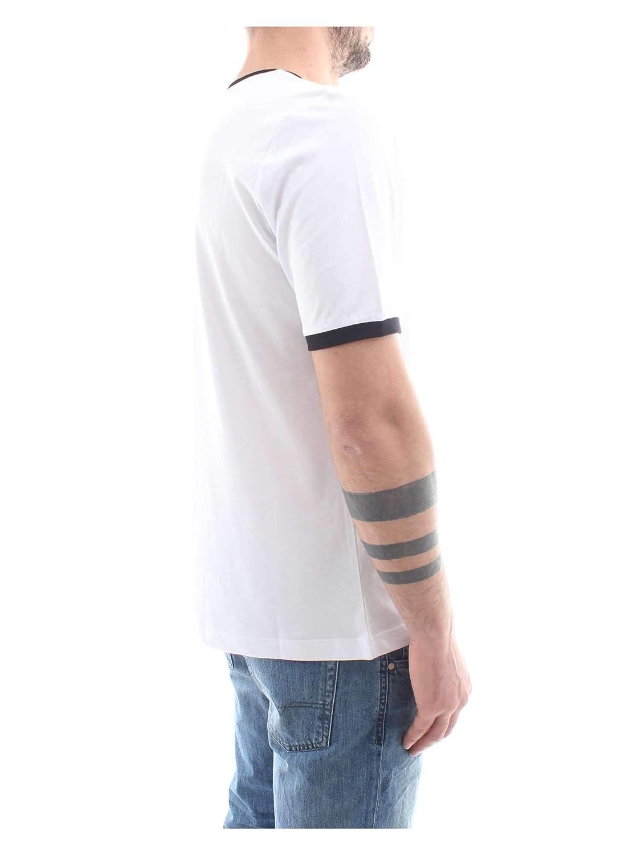 MOSCHINO Love T Shirt in White
