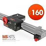 Konova New Motorized System Ms Kits for K2 60cm Slider (Not Included Controller and Slider)