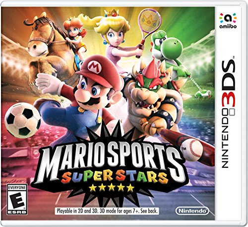 Mario Sports Superstars - Nintendo - Seattle Shopping Outlet