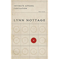Intimate Apparel/Fabulation (English Edition)