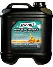 EVANS HIGH PERFORMANCE WATERLESS ENGINE COOLANT (20L DRUM)