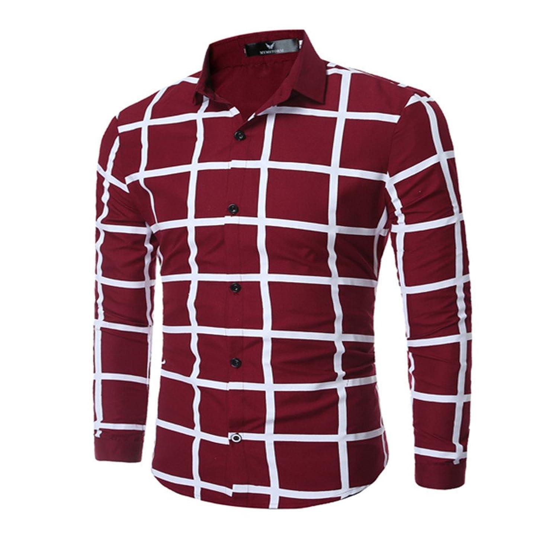 40fd5c652e78b Camisas de Hombres