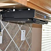 Amazon.com: Venturer KLV3915 15.4-Inch Undercabinet ...