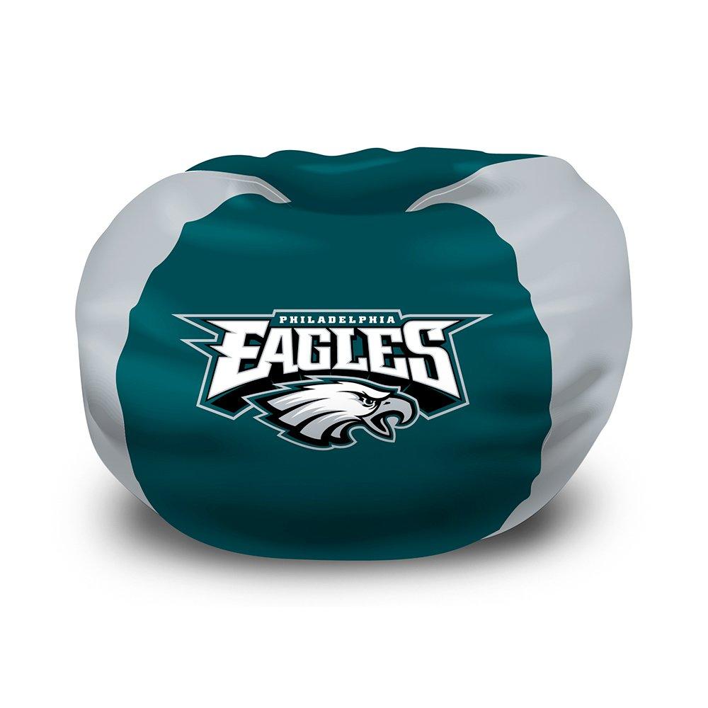 Amazon.com : Northwest Philadelphia Eagles Bean Bag Chair   Philadelphia  Eagles One Size : Sports U0026 Outdoors