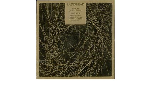 Radiohead radiohead remixes bloom separator lotus flow radiohead radiohead remixes bloom separator lotus flow amazon music mightylinksfo