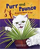 Purr and Pounce, Amanda Doering Tourville, 1404848568
