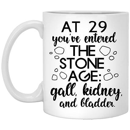 29th Birthday Gifts For Women Twenty Nine Years Old Men Gift Happy Funny 29 Mens