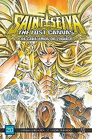 Cavaleiros Do Zodiaco - Lost Canvas Especial - Vol. 20