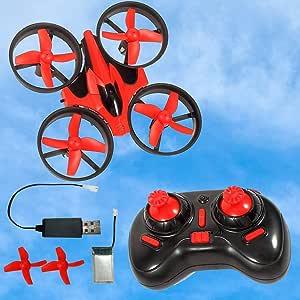 Amazon.com: B bangcool Mini Quadcopter Drone for Kids or ...