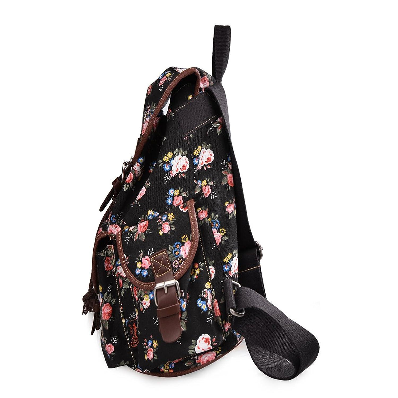 douguyan lightweight backpack for teen young girls